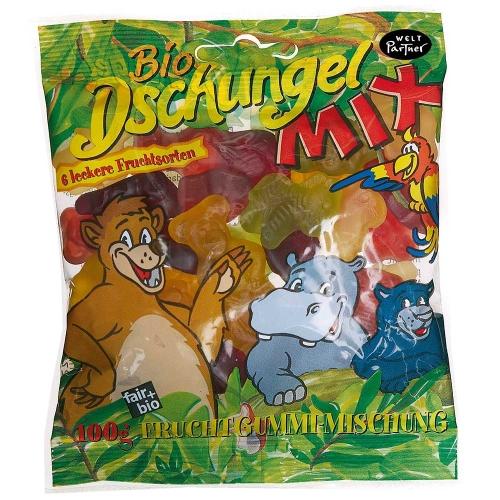 Bio Dschungel-Mix 100g
