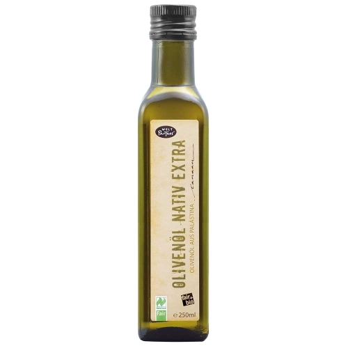 Bio Olivenöl kaltgepresst 250ml