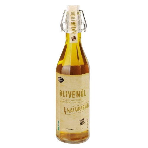 Bio Olivenöl kaltgepresst 500ml
