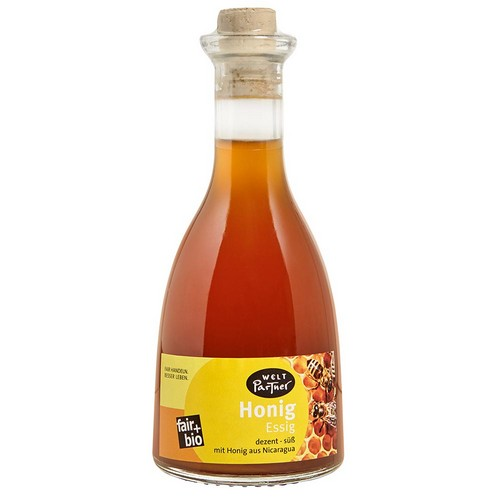BioHonig Balsam, süsser Essig 0.25l