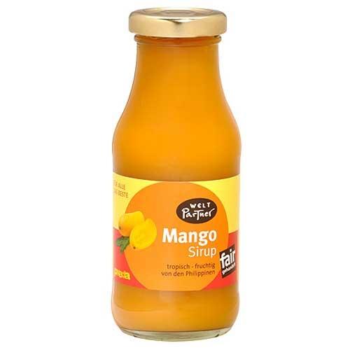 Mango Sirup 25cl