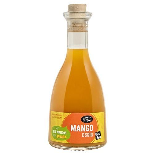 Bio Mango Fruchtessig 0.25l