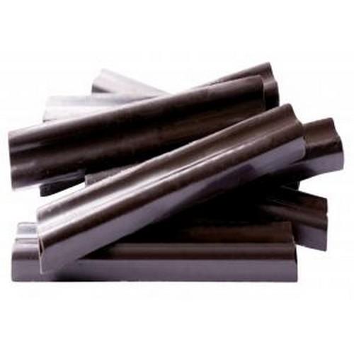 Bio Bâtonnets de chocolat 65% 3kg