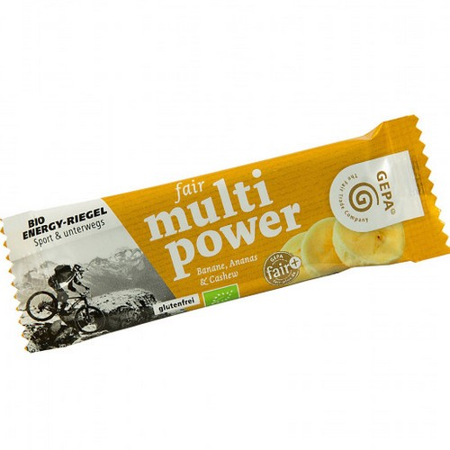 Bio Multi Power Banane 30g