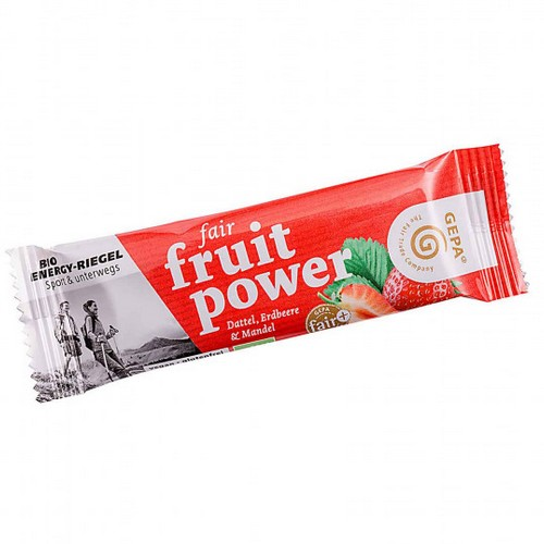 Bio Fruit Power Erdbeer 30g