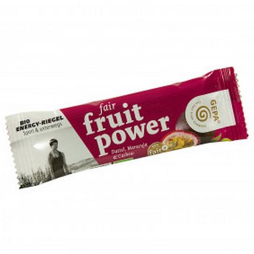 Bio Fruit Power Maracuja 30g