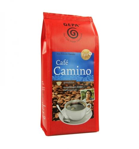 Café Camino gem./moulu 250g