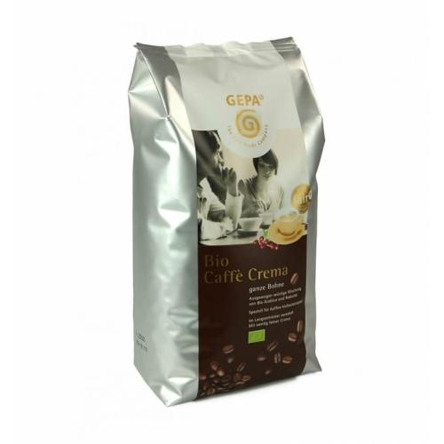 Bio Caffé Crema 1kg