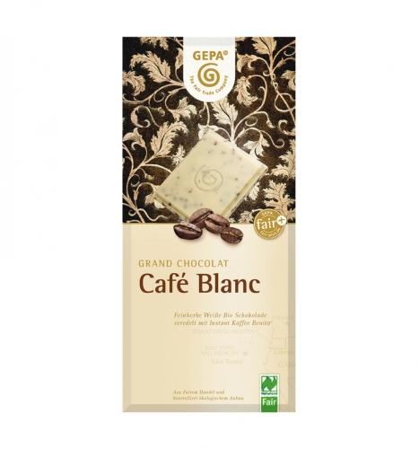 Bio Café Blanc 100g