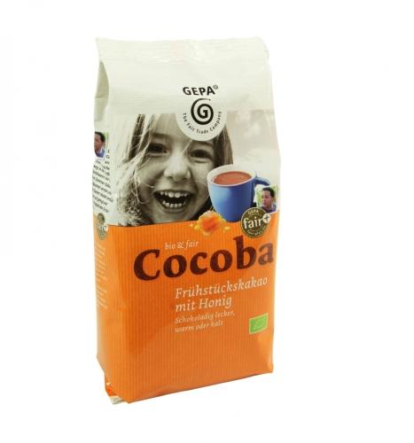 Bio Cocoba Instant 400gr