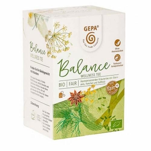 Bio Balance Wellness Tee 20x1,5g