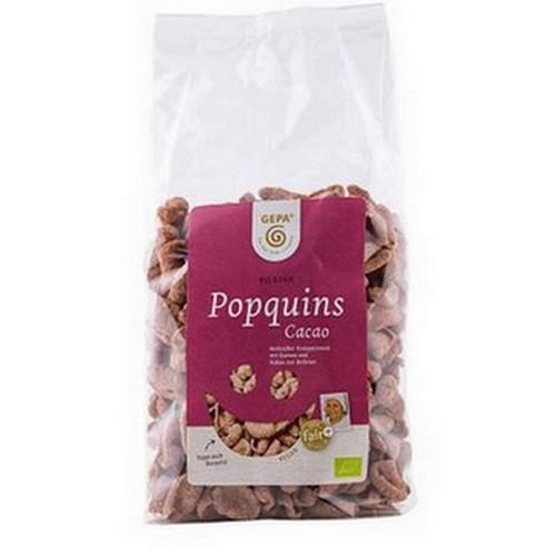 Bio Popquins Cacao vegan 120g