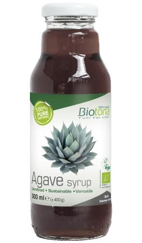 Bio Biotona Agave Syup dark 300ml