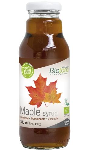 Bio Biotona Marple Syrup gr.A 300ml