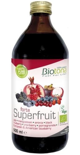 Bio Jus Biotona Superfruit 500ml