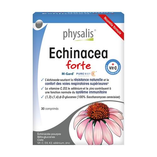 Echinacea forte 30 comp.