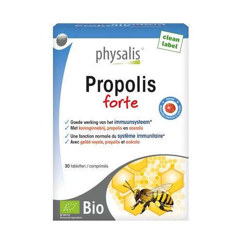 Bio Propolis forte 30 comprimés