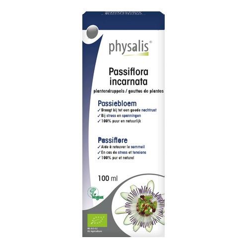 Physalis Gouttes Passifl.Bio 100ml