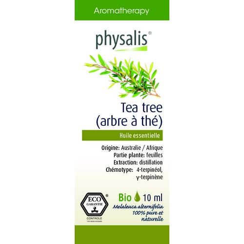 PH Bio HE Tea tree 10ml
