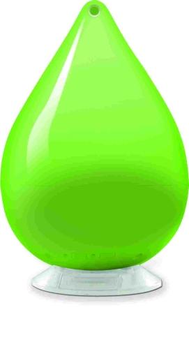 Diffuseur ultrasonic Drop vert
