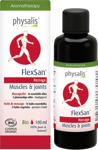 Physalis Bio MO FlexSan100ml