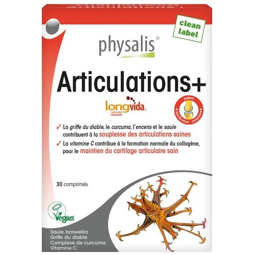 Physalis Articulations+ 30comp