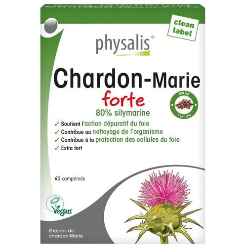 Phys. Chardon-Marie forte 60 comp.