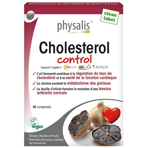 Physalis CholeControl 45comp.