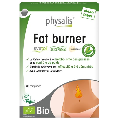 Physalis Fat burner BIO 30comp.
