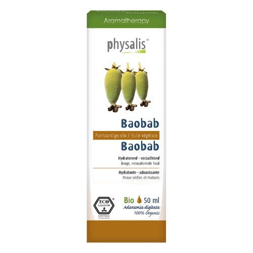 PH Bio HV Baobab 50ml