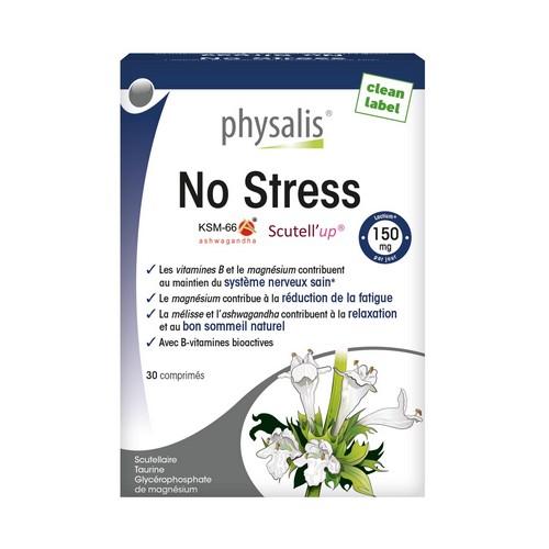 Physalis No Stress 30comp