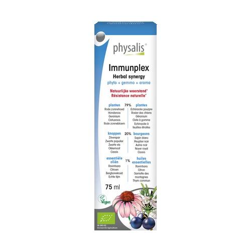 Physalis Bio Immunplex 75ml