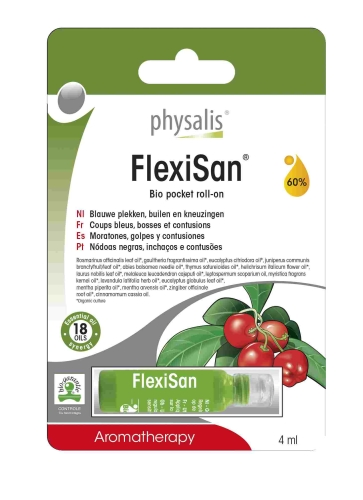 Bio Roll-on FlexiSan 4ml
