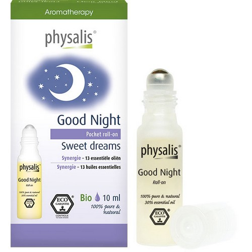 Bio Roll-on Good Night 10ml