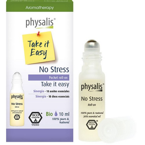 Bio Roll-on No Stress 10ml