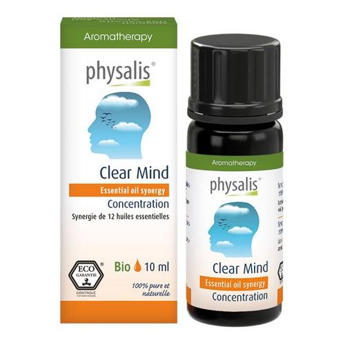 PH Bio SY Clear Mind 10ml