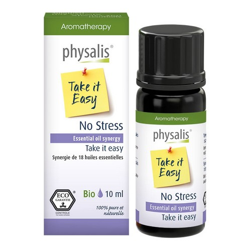 PH Bio SY No Stress 10ml