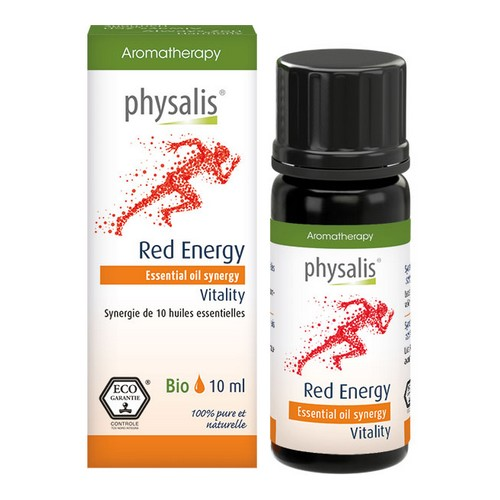 PH Bio SY Red Energy 10ml