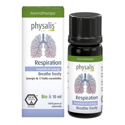 PH Bio SY Respiration 10ml