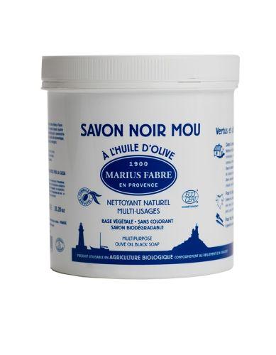 Savon Noir en pâte 1kg LAVOIR