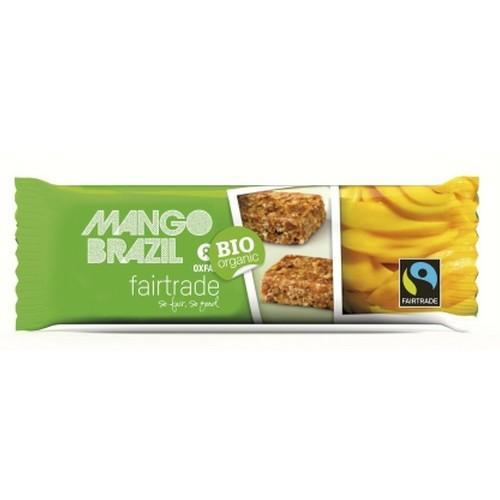 Bio Barre Mangue-Amazonie 40g
