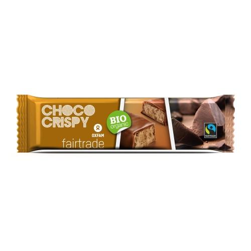 Bio Barre choco-crispy 33g