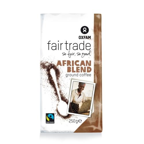 Café African blend 250g