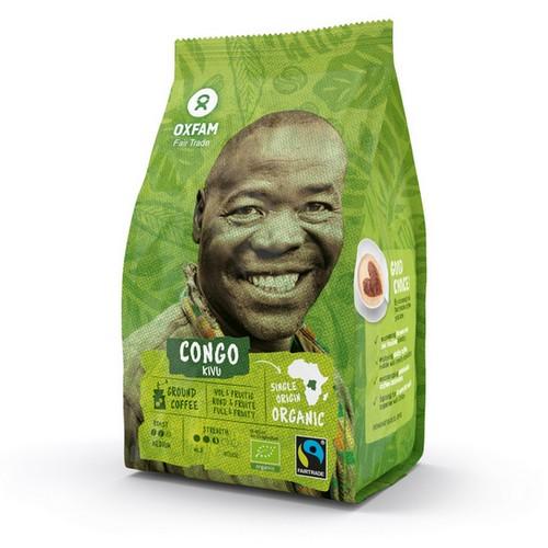 Café Congo moulu BIO 250g