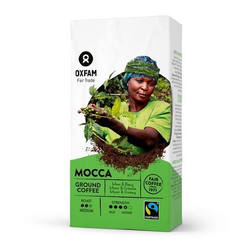 Café Mocca moulu 250g