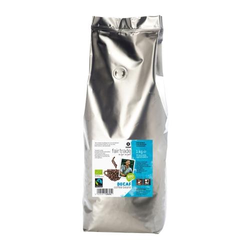 Café Bio Deca grains 1kg