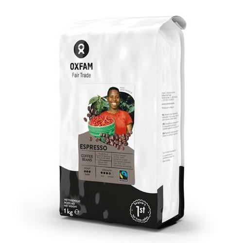 Café espresso grains 1kg