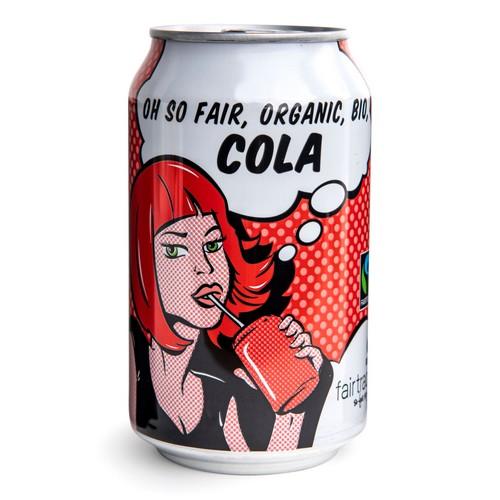 Bio Cola 33cl