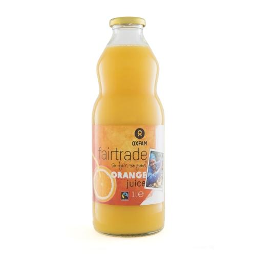 Jus d'Orange 6x1l