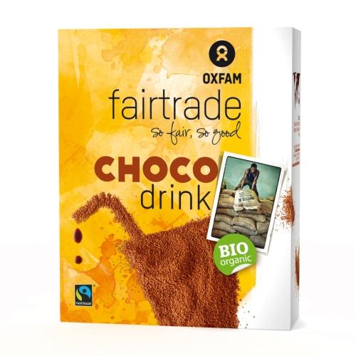 Bio Choco drink poudre 375g